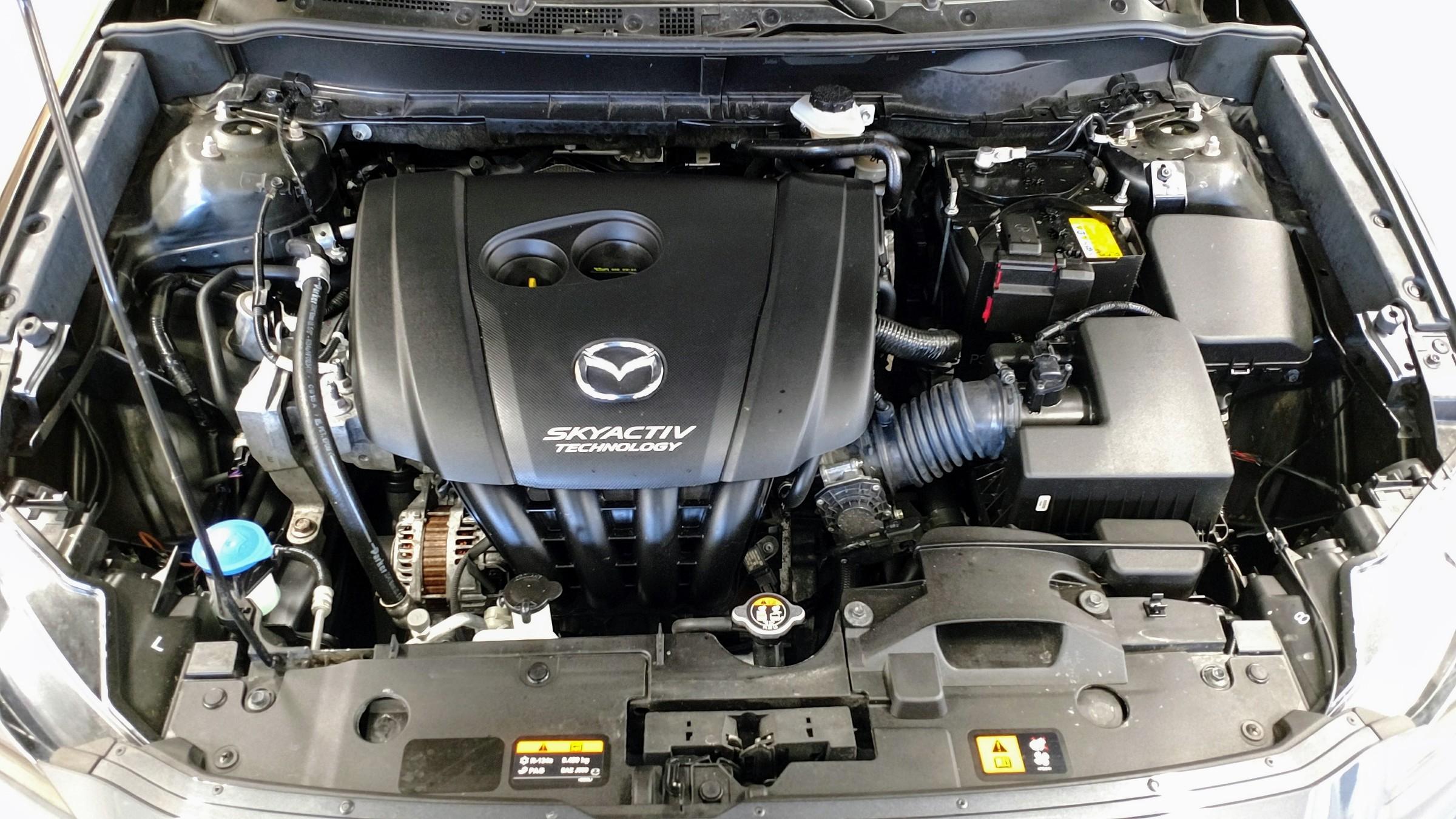 2016 Mazda CX-3 GX (Stk: L7064) in Walkerton - Image 7 of 30