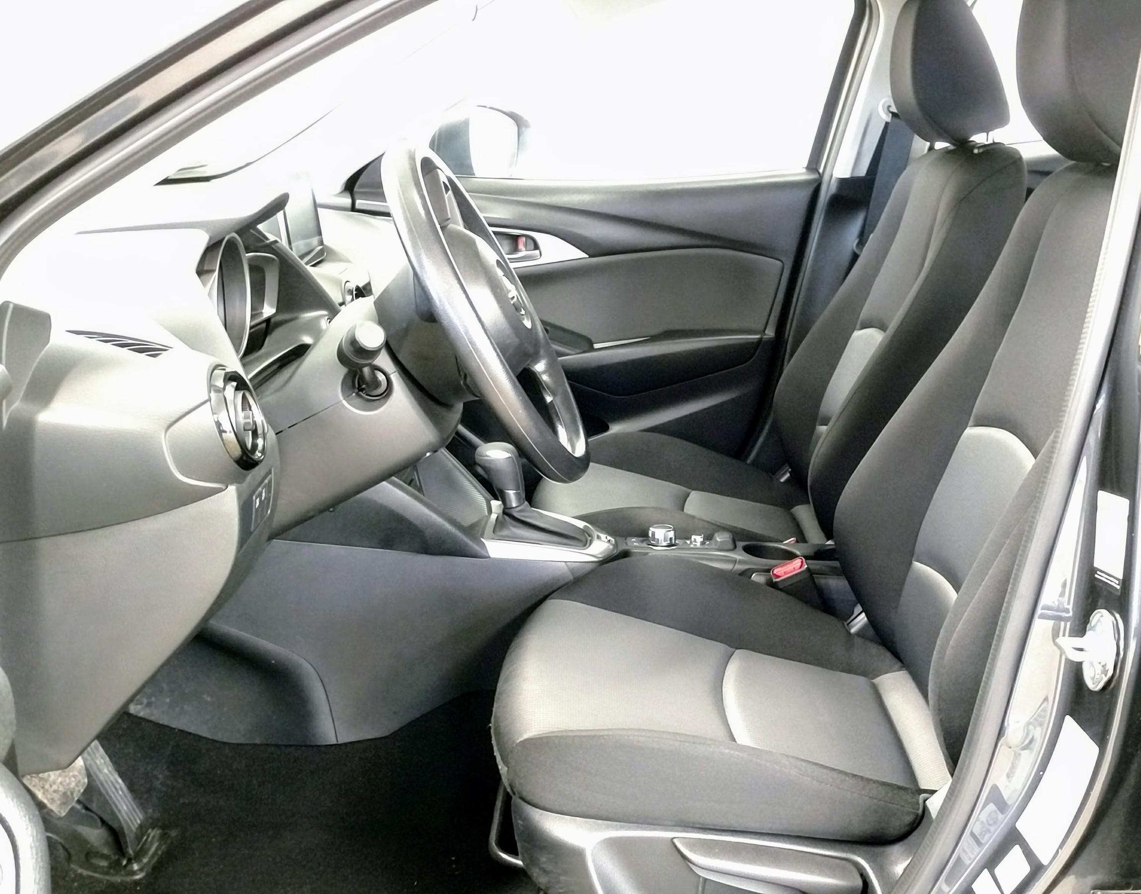 2016 Mazda CX-3 GX (Stk: L7064) in Walkerton - Image 11 of 30