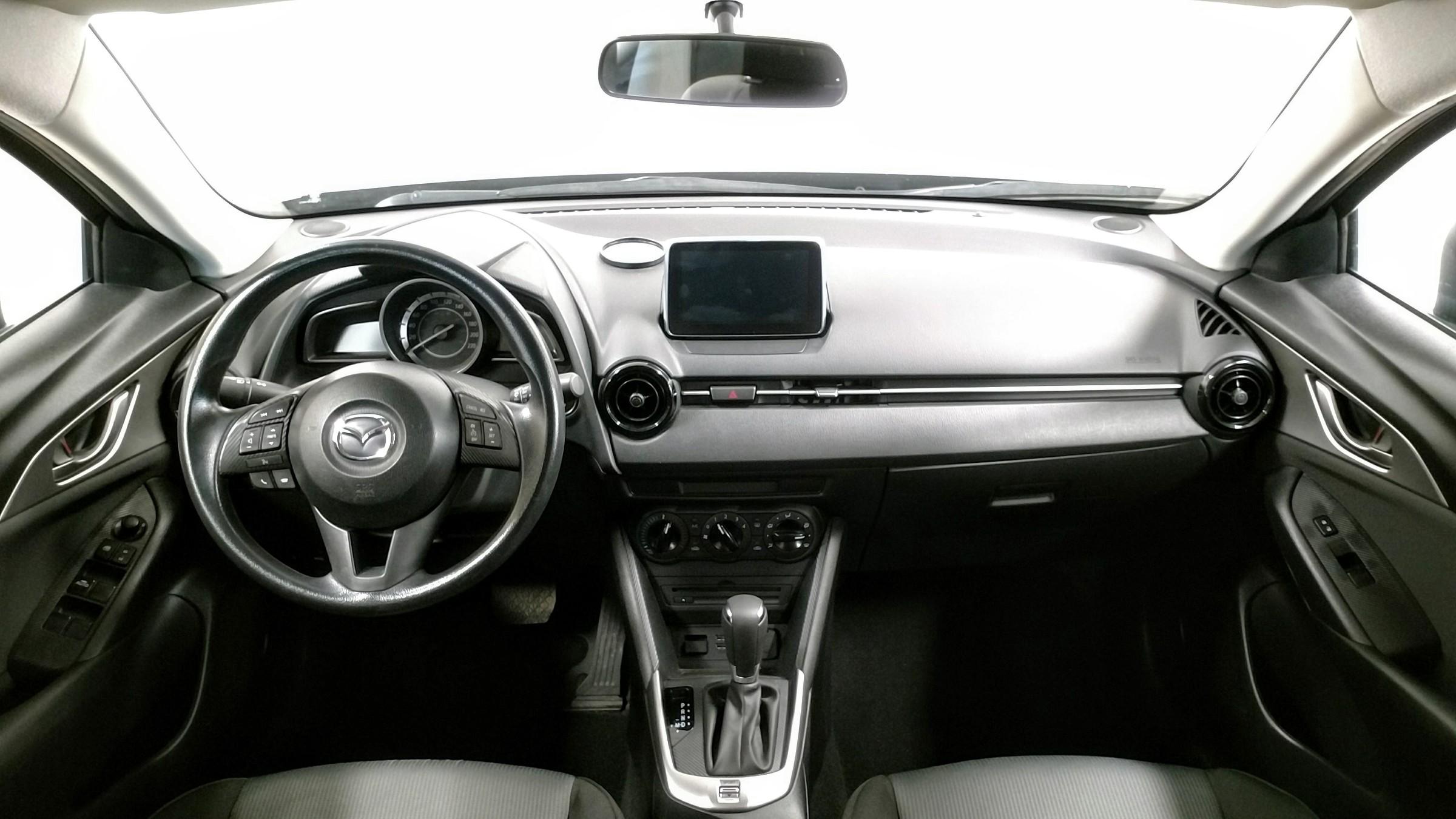2016 Mazda CX-3 GX (Stk: L7064) in Walkerton - Image 16 of 30