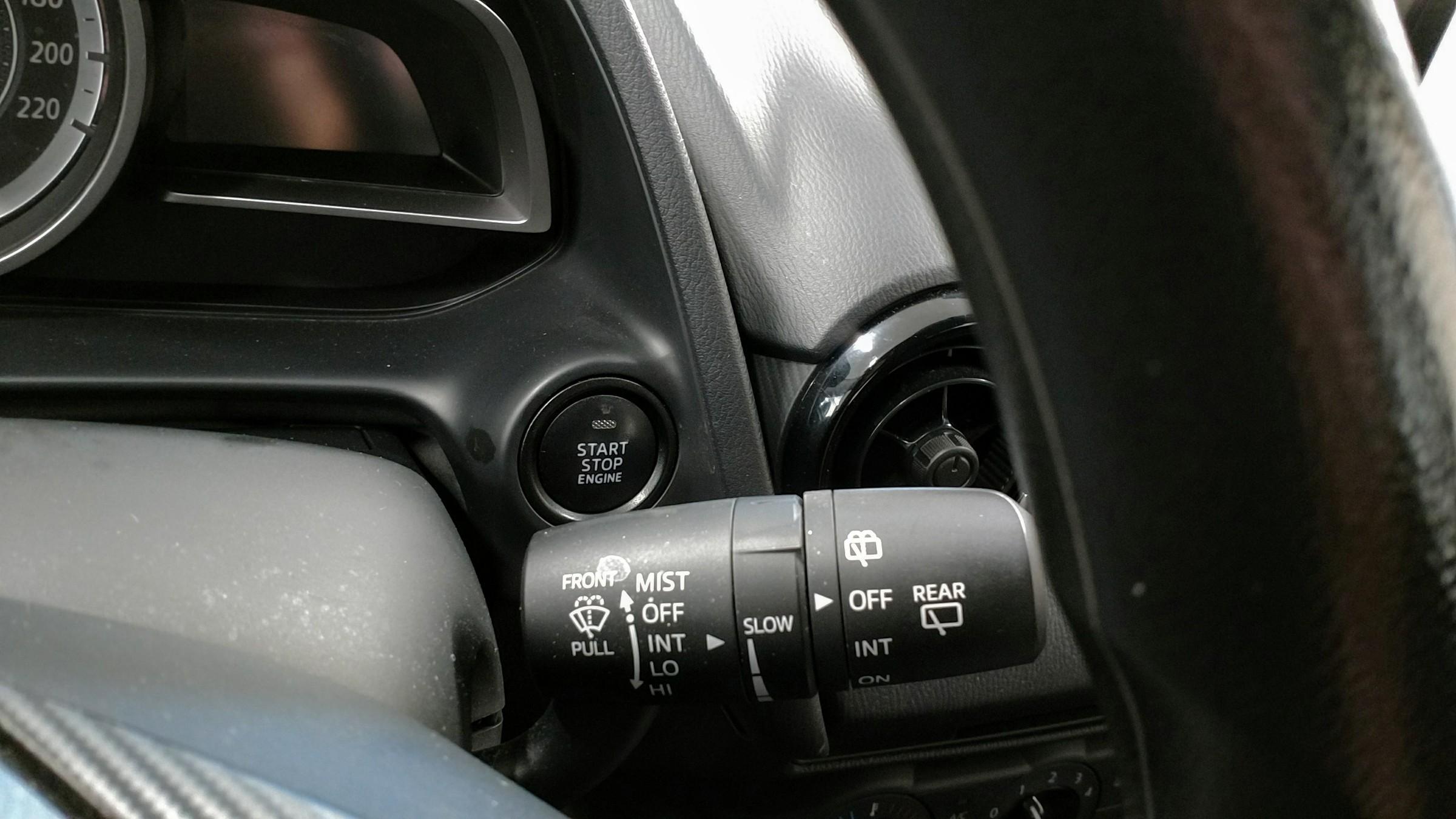 2016 Mazda CX-3 GX (Stk: L7064) in Walkerton - Image 20 of 30