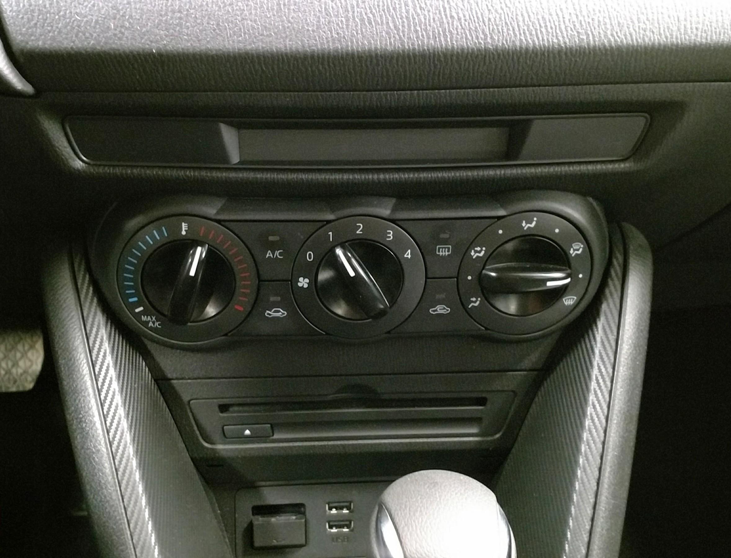 2016 Mazda CX-3 GX (Stk: L7064) in Walkerton - Image 24 of 30