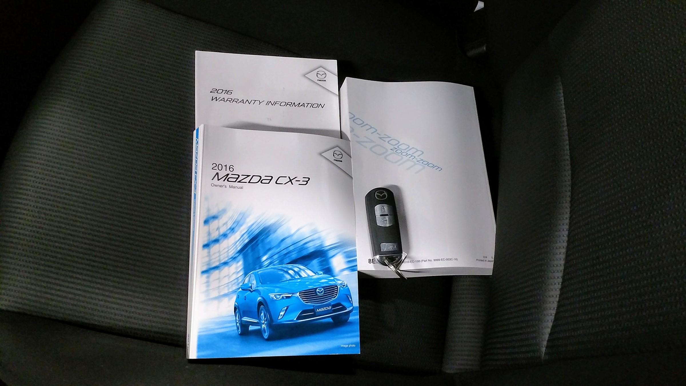 2016 Mazda CX-3 GX (Stk: L7064) in Walkerton - Image 29 of 30