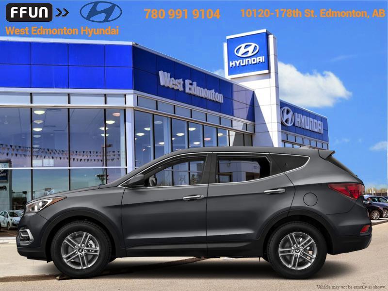 2018 Hyundai Santa Fe Sport  (Stk: SF82712) in Edmonton - Image 1 of 1
