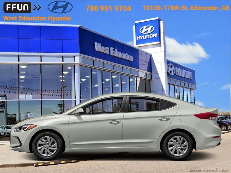 2018 Hyundai Elantra LE (Stk: EL86792) in Edmonton - Image 1 of 1