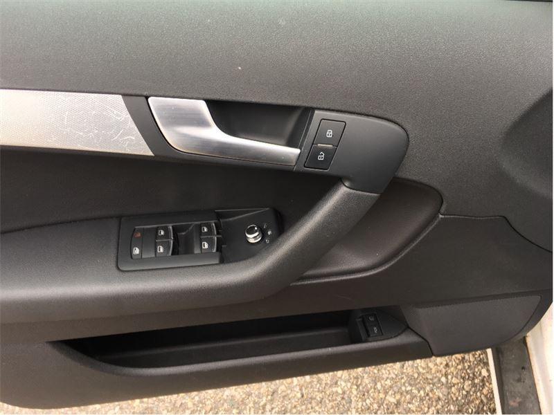 2012 Audi A3 2.0T Progressiv (Stk: P1255) in Woodstock - Image 11 of 26