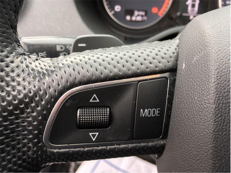 2012 Audi A3 2.0T Progressiv (Stk: P1255) in Woodstock - Image 15 of 26