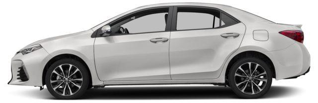 2018 Toyota Corolla SE (Stk: 18147) in Walkerton - Image 2 of 9