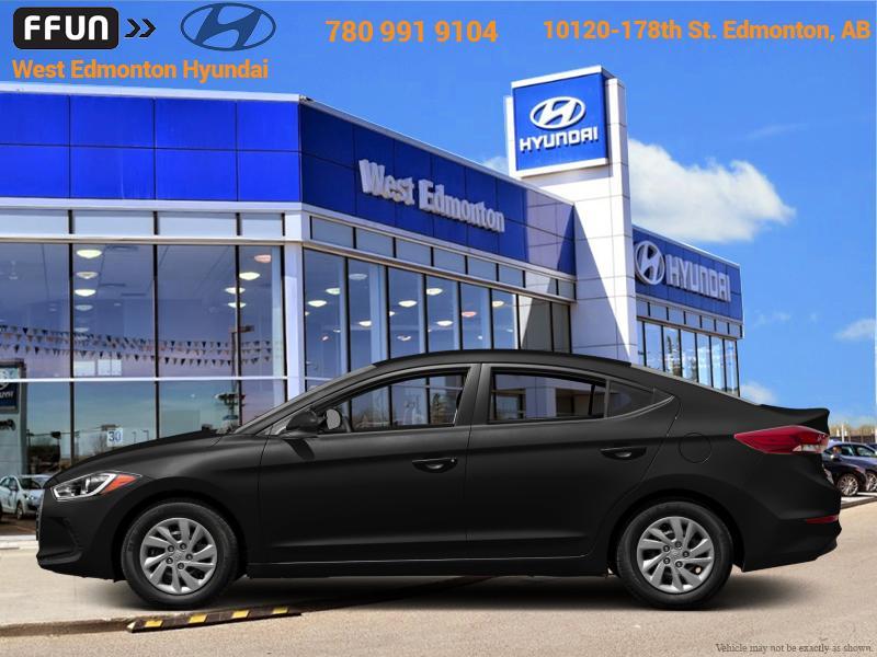 2018 Hyundai Elantra LE (Stk: EL88406) in Edmonton - Image 1 of 1