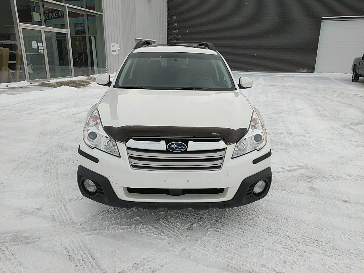 2013 Subaru Outback 2.5i Limited Package (Stk: 80022A) in Goderich - Image 8 of 18