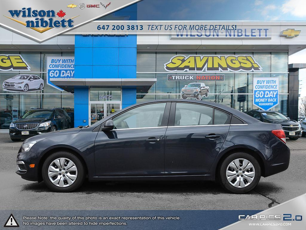 2016 Chevrolet Cruze Limited 1LT (Stk: P136113) in Richmond Hill - Image 5 of 29