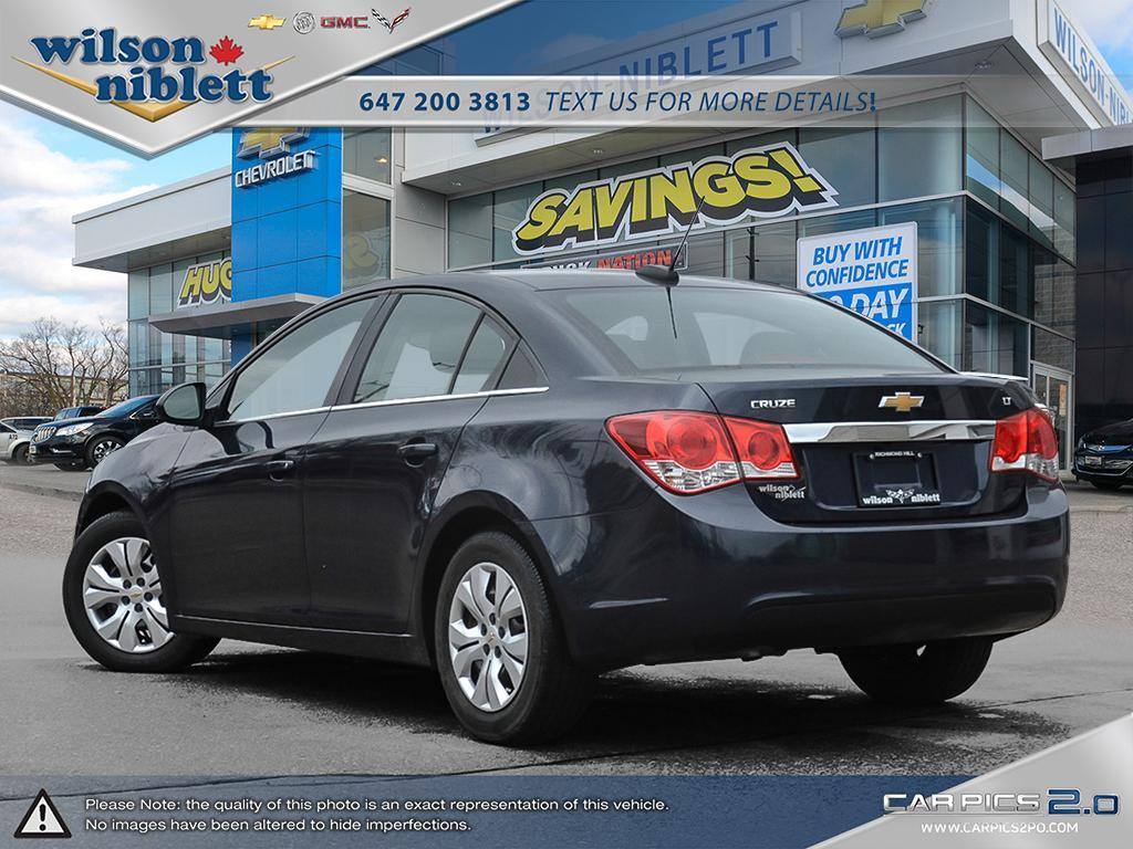 2016 Chevrolet Cruze Limited 1LT (Stk: P136113) in Richmond Hill - Image 7 of 29