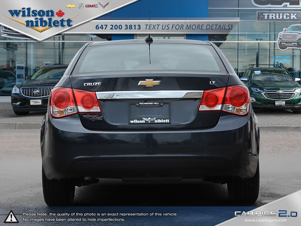 2016 Chevrolet Cruze Limited 1LT (Stk: P136113) in Richmond Hill - Image 8 of 29