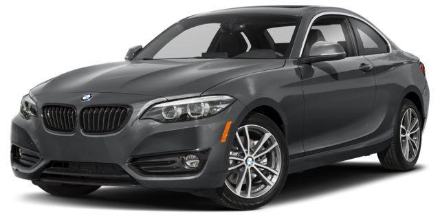 2018 BMW 230 i xDrive (Stk: N34561 SL) in Markham - Image 1 of 1