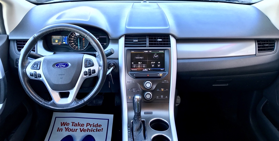 2013 Ford Edge SEL (Stk: 703) in Toronto - Image 7 of 13