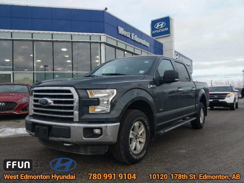2015 Ford F-150 XLT (Stk: P0378) in Edmonton - Image 1 of 20
