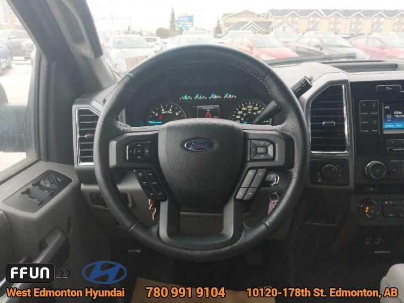 2015 Ford F-150 XLT (Stk: P0378) in Edmonton - Image 14 of 20