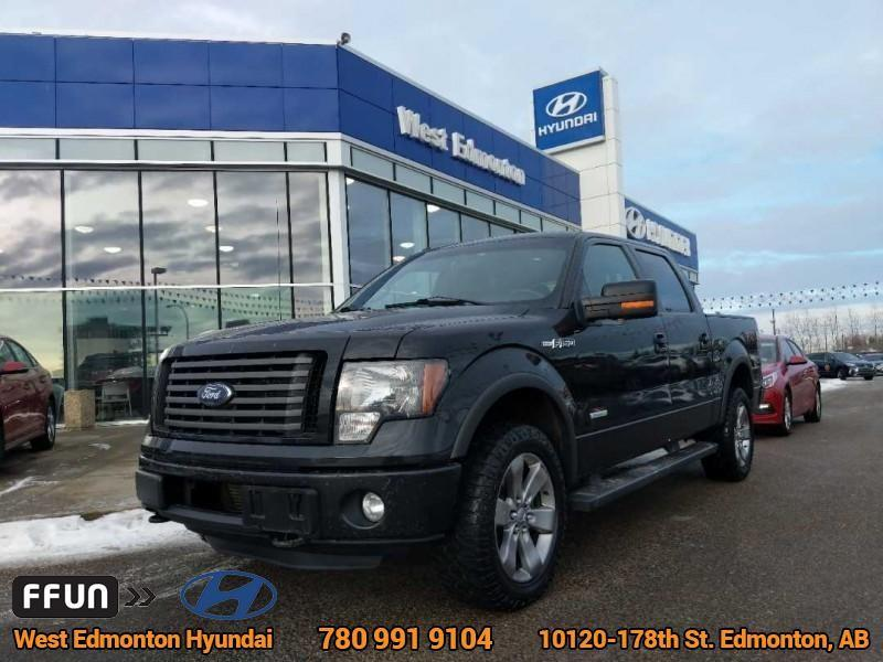 2012 Ford F-150 FX4 (Stk: P0380) in Edmonton - Image 1 of 20