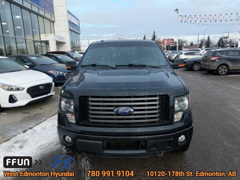 2012 Ford F-150 FX4 (Stk: P0380) in Edmonton - Image 3 of 20