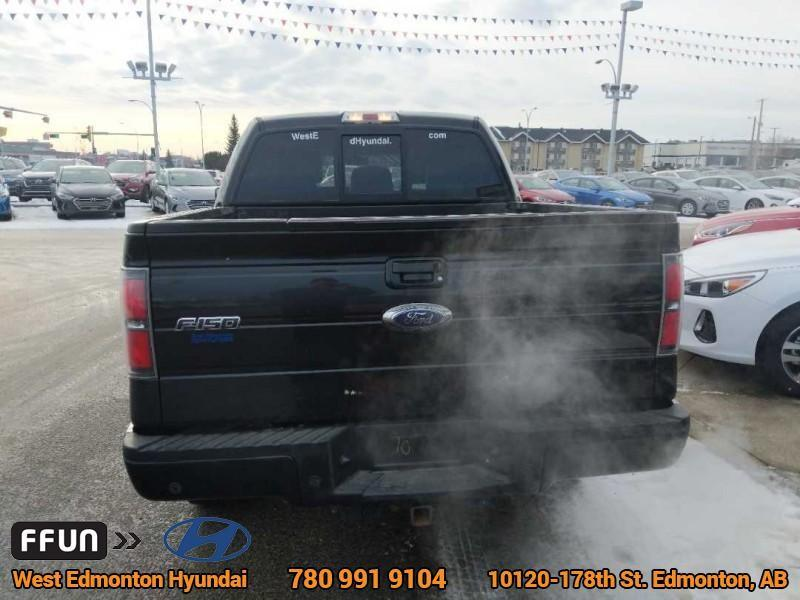 2012 Ford F-150 FX4 (Stk: P0380) in Edmonton - Image 6 of 20