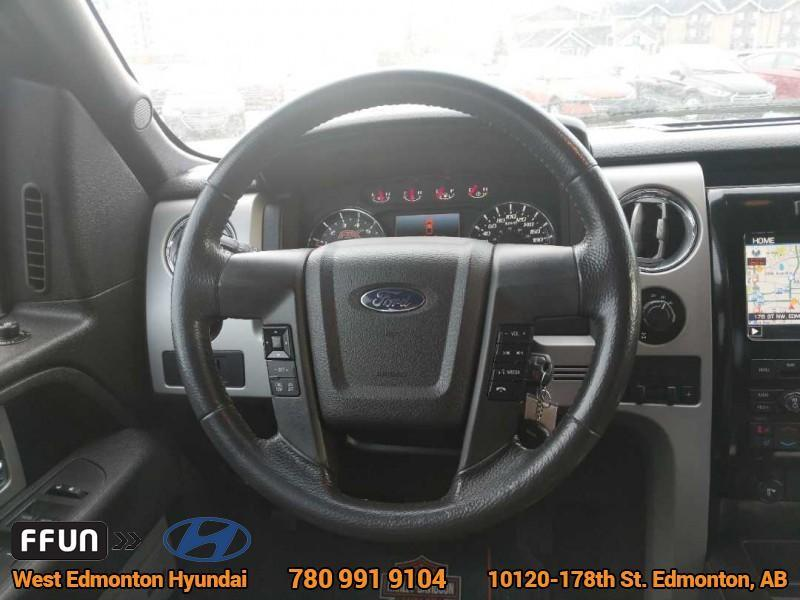 2012 Ford F-150 FX4 (Stk: P0380) in Edmonton - Image 11 of 20