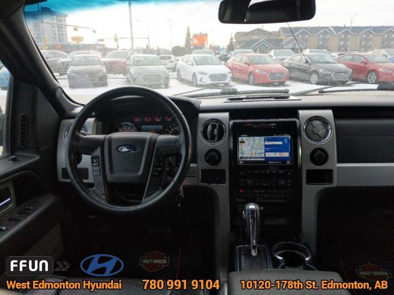 2012 Ford F-150 FX4 (Stk: P0380) in Edmonton - Image 12 of 20