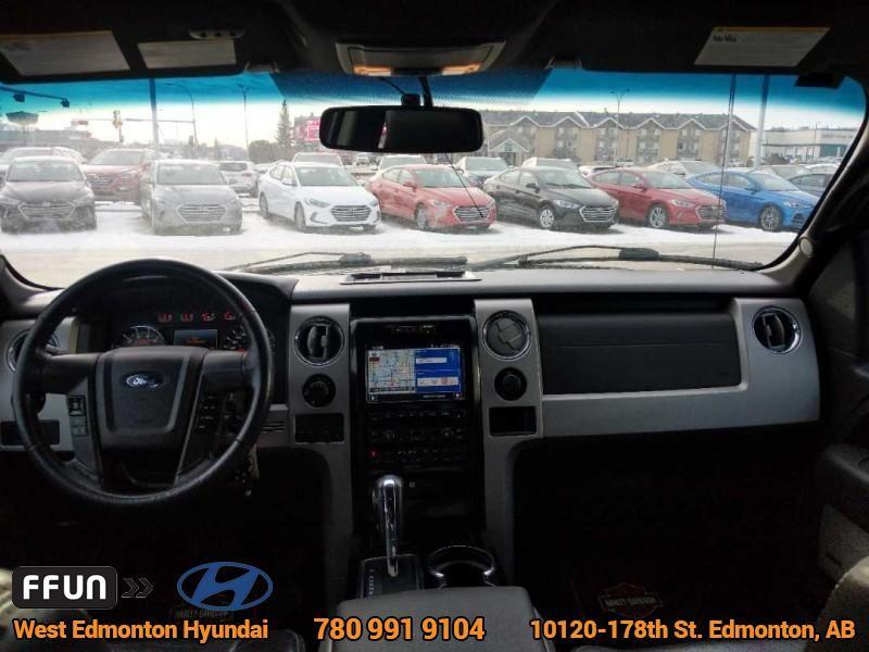 2012 Ford F-150 FX4 (Stk: P0380) in Edmonton - Image 13 of 20