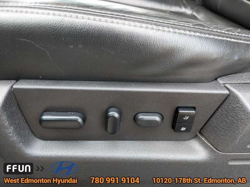 2012 Ford F-150 FX4 (Stk: P0380) in Edmonton - Image 15 of 20