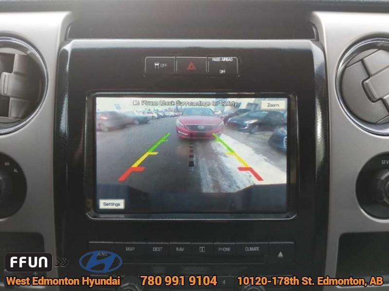 2012 Ford F-150 FX4 (Stk: P0380) in Edmonton - Image 17 of 20