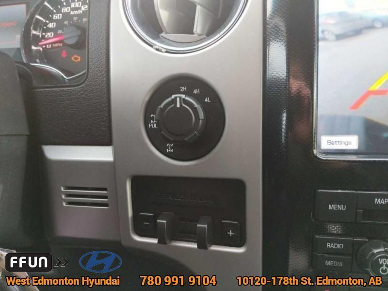 2012 Ford F-150 FX4 (Stk: P0380) in Edmonton - Image 19 of 20