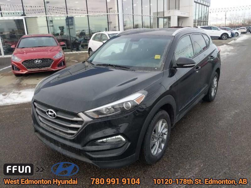 2016 Hyundai Tucson  (Stk: E2989) in Edmonton - Image 2 of 22