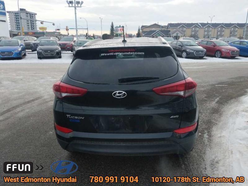 2016 Hyundai Tucson  (Stk: E2989) in Edmonton - Image 7 of 22