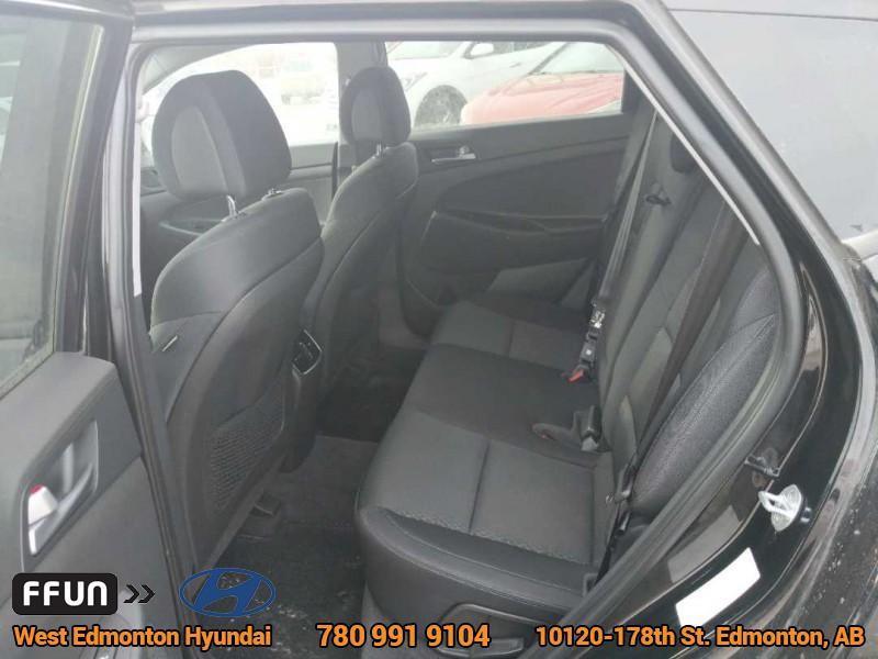 2016 Hyundai Tucson  (Stk: E2989) in Edmonton - Image 11 of 22