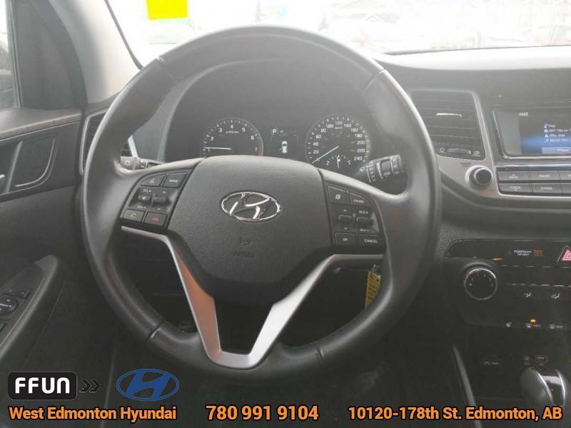 2016 Hyundai Tucson  (Stk: E2989) in Edmonton - Image 13 of 22
