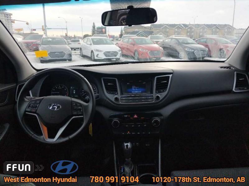 2016 Hyundai Tucson  (Stk: E2989) in Edmonton - Image 15 of 22