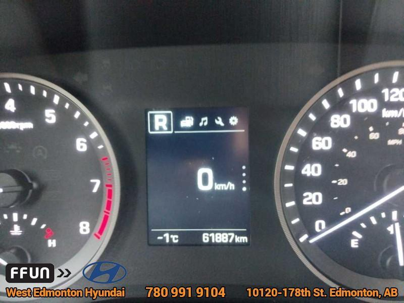 2016 Hyundai Tucson  (Stk: E2989) in Edmonton - Image 22 of 22