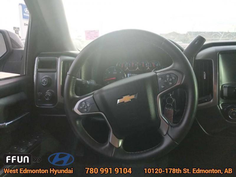 2015 Chevrolet Silverado 1500 LT (Stk: P0383) in Edmonton - Image 12 of 20