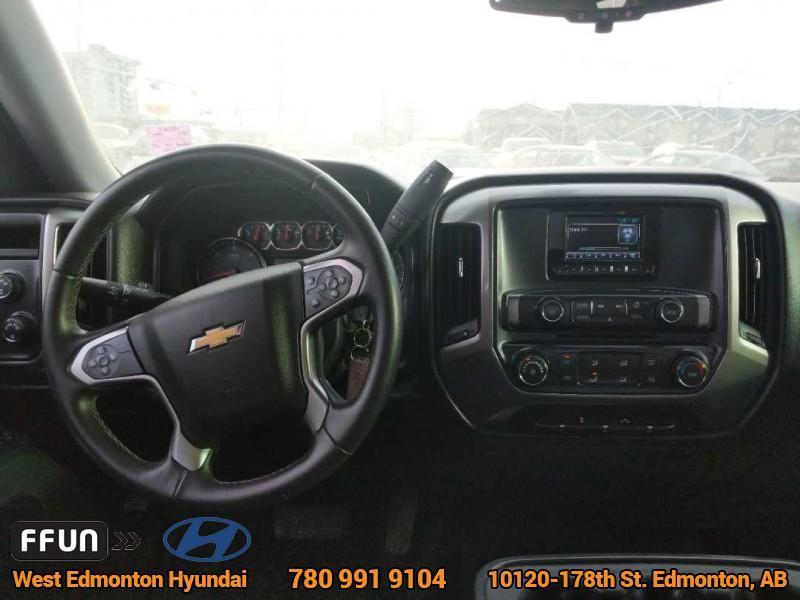 2015 Chevrolet Silverado 1500 LT (Stk: P0383) in Edmonton - Image 13 of 20