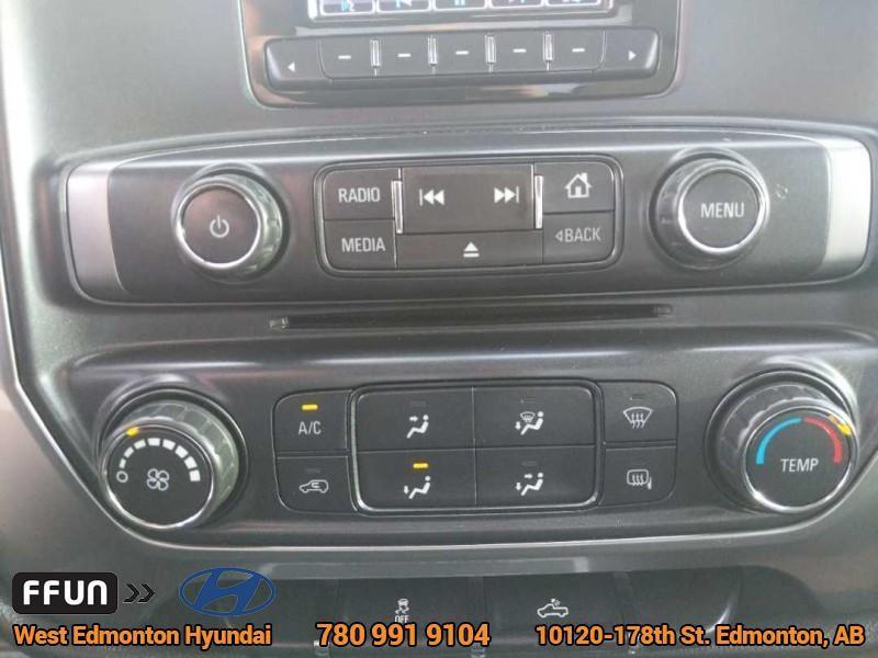2015 Chevrolet Silverado 1500 LT (Stk: P0383) in Edmonton - Image 17 of 20