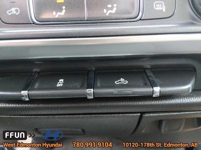 2015 Chevrolet Silverado 1500 LT (Stk: P0383) in Edmonton - Image 18 of 20