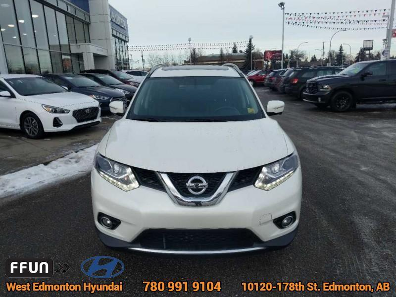 2015 Nissan Rogue SL (Stk: E3000) in Edmonton - Image 3 of 24