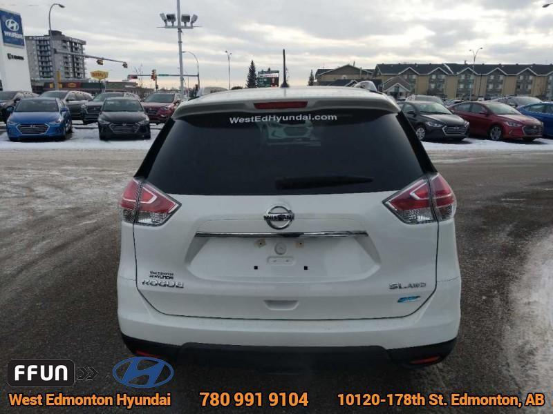 2015 Nissan Rogue SL (Stk: E3000) in Edmonton - Image 7 of 24