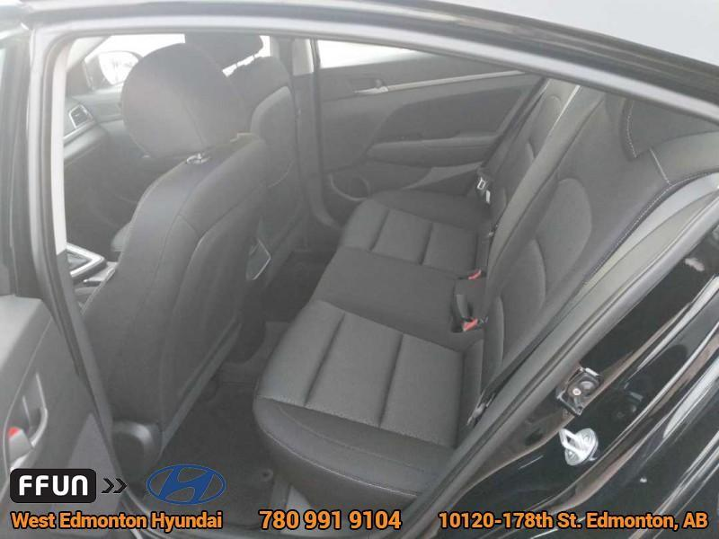 2018 Hyundai Elantra GL (Stk: E3005) in Edmonton - Image 11 of 22