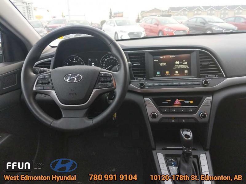 2018 Hyundai Elantra GL (Stk: E3005) in Edmonton - Image 13 of 22