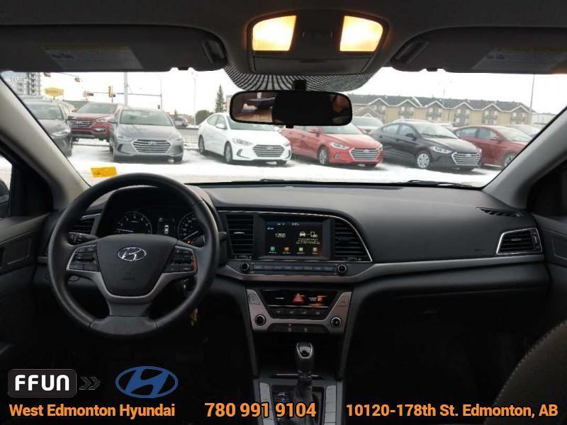 2018 Hyundai Elantra GL (Stk: E3005) in Edmonton - Image 14 of 22