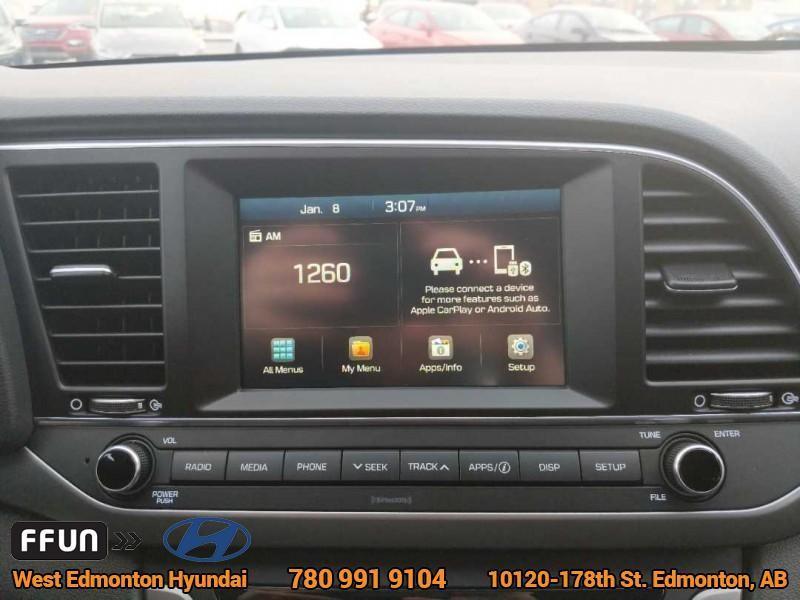 2018 Hyundai Elantra GL (Stk: E3005) in Edmonton - Image 17 of 22