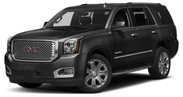 2018 GMC Yukon Denali (Stk: G8K068) in Mississauga - Image 1 of 9