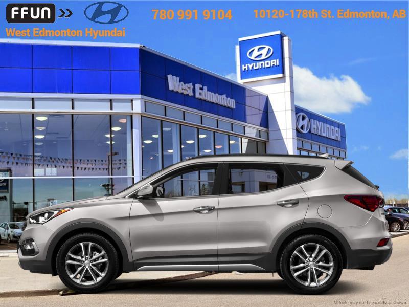 2018 Hyundai Santa Fe Sport  (Stk: SF88062) in Edmonton - Image 1 of 1