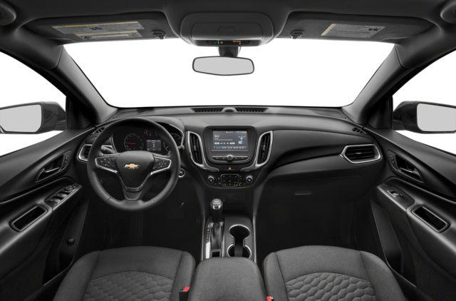 2018 Chevrolet Equinox LT (Stk: 8260016) in Scarborough - Image 5 of 9