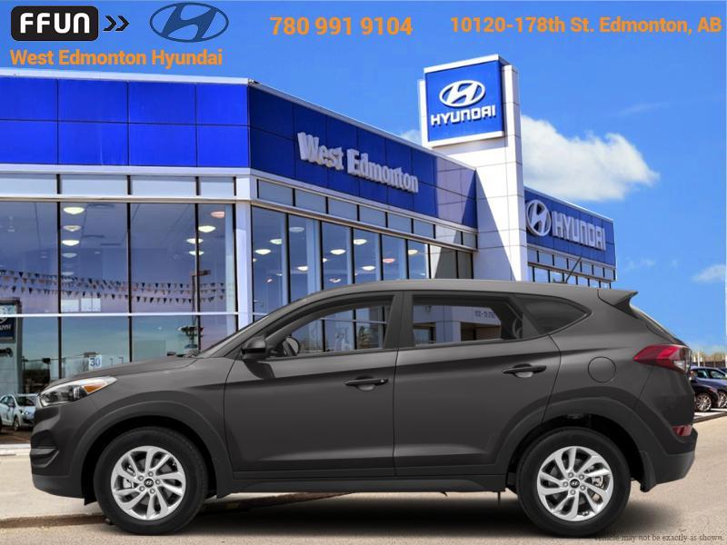 2018 Hyundai Tucson  (Stk: TC84650) in Edmonton - Image 1 of 1
