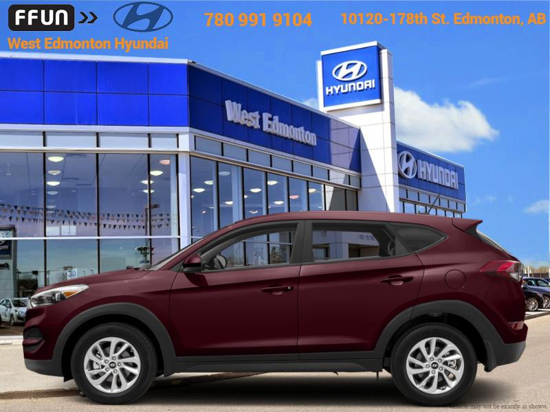 2018 Hyundai Tucson  (Stk: TC88346) in Edmonton - Image 1 of 1